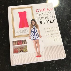 Other - The cheap chica's guide to style